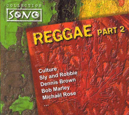 Reggae, Pt. 2