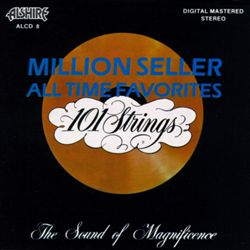 Million Seller All Time Favorites