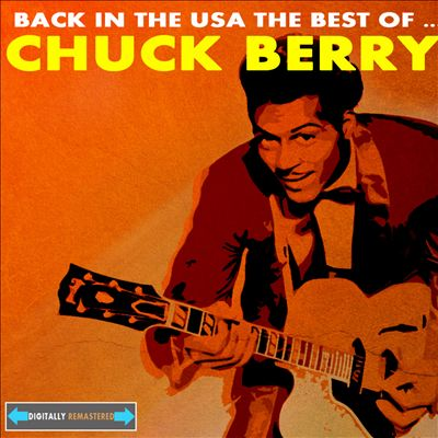 Back in the USA: The Best of Chuck Berry