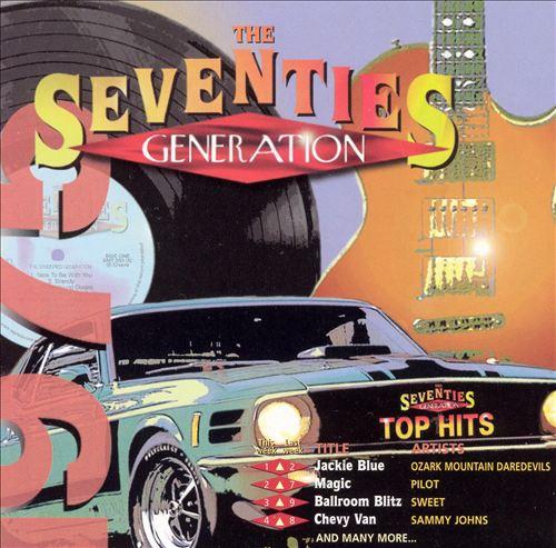 The Seventies Generation: 1975