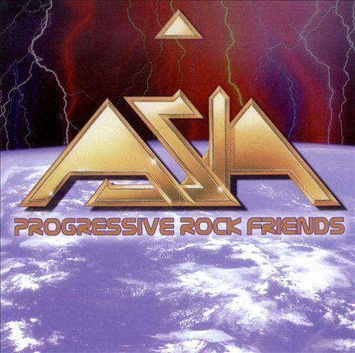Progressive Rock Friends