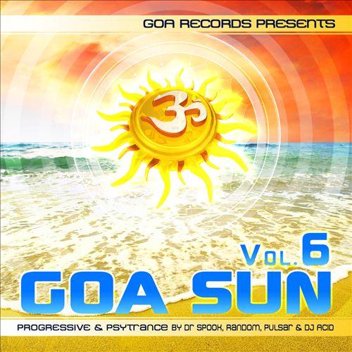Goa Sun, Vol. 6