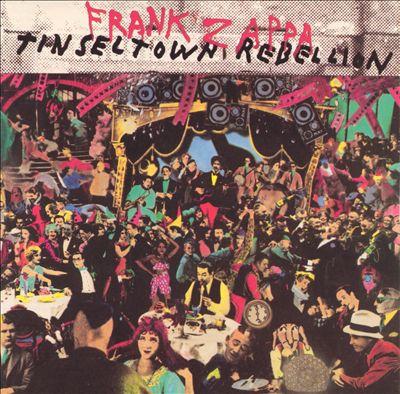 Tinseltown Rebellion