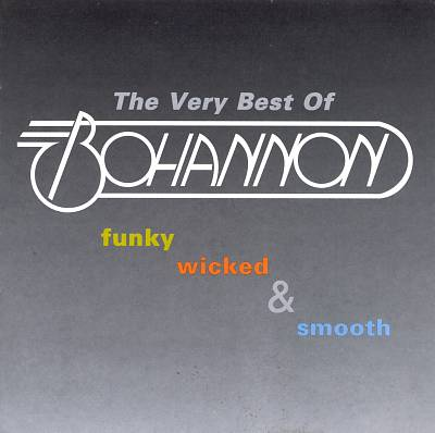 The Very Best of Bohannon