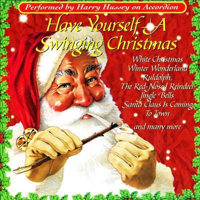 Have Yourself a Swinging Christmas