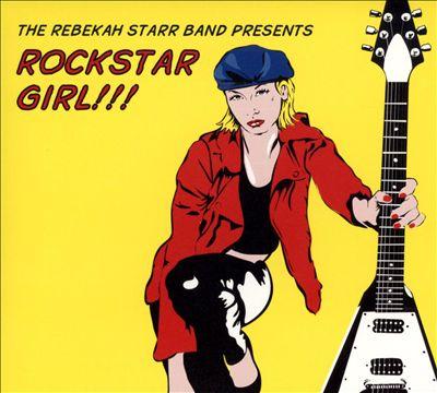 Rockstar Girl!!!