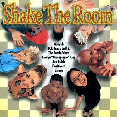 Shake the Room [R&B Party Jams]