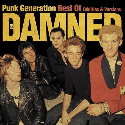 Punk Generation: Best of Oddities & Versions