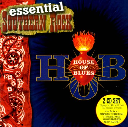 House of Blues: Essential Southern Rock