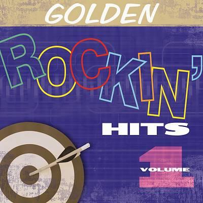 Golden Rockin' Hits, Vol. 1