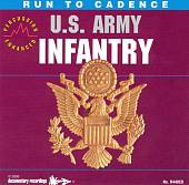 Run to Cadence with the U.S. Army Infantry