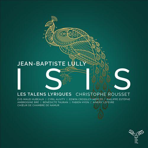 Jean-Baptiste Lully: Isis