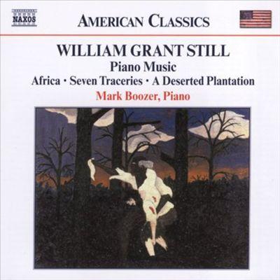 William Grant Still: Piano Music