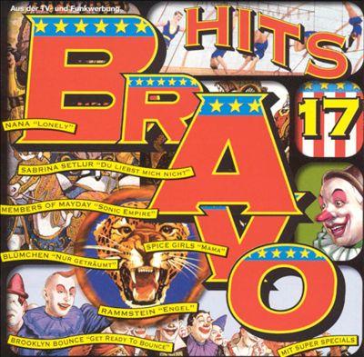 Bravo Hits, Vol. 17