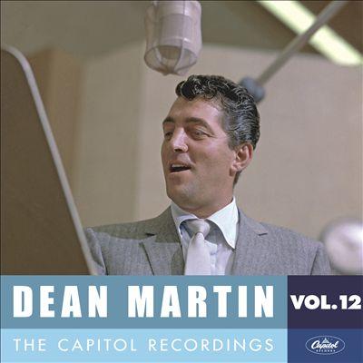 The Capitol Recordings, Vol. 12 (1961)