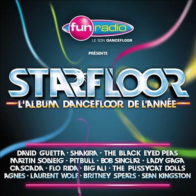 Starfloor