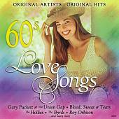Love Songs of the 60's [Platinum Disc]