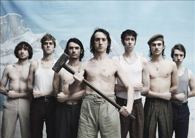 The Fat White Family Biography