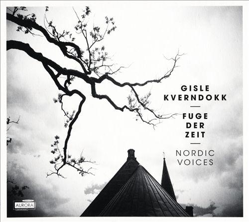 Gisle Kverndokk: Fuge der Zeit
