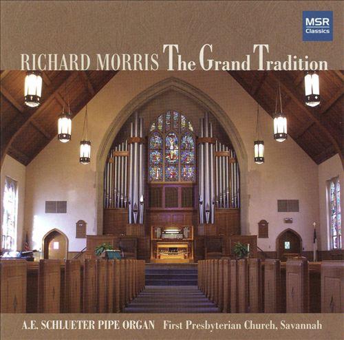 Richard Morris: The Grand Tradition
