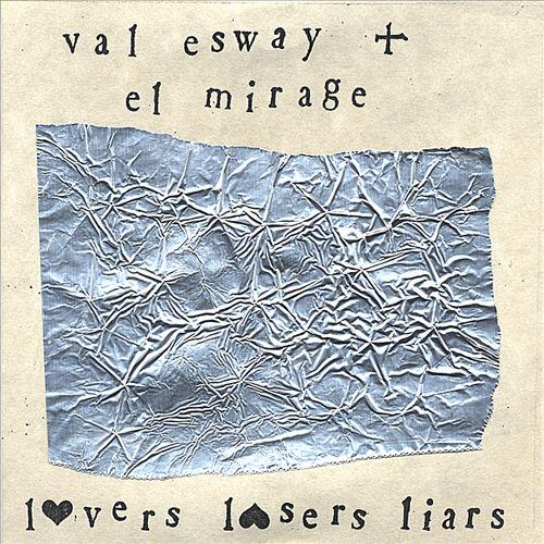 Lovers Losers Liars