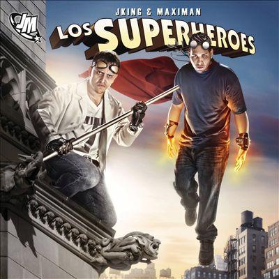 Los Superheroes