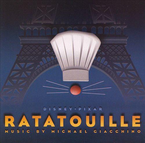 Ratatouille [Original Soundtrack]