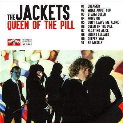 Queen of the Pill
