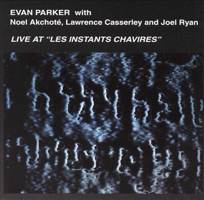 """Live at """"Les Instants Chavires"""""""