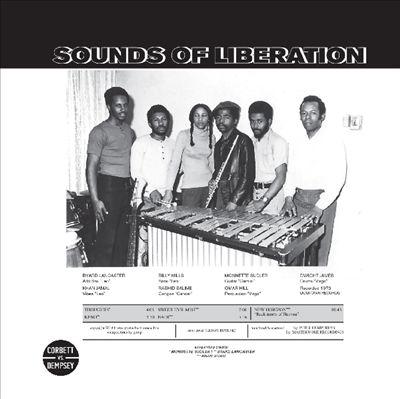Sounds of Liberation [Brewerytown Beats]