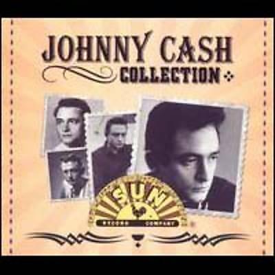 Johnny Cash Collection [Sun]