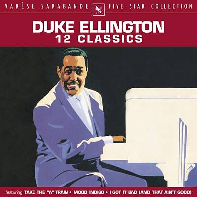 12 Classics: Five Star Collection