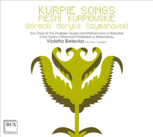 Kurpie Songs