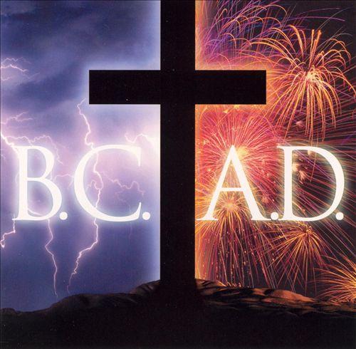 B.C./A.D.