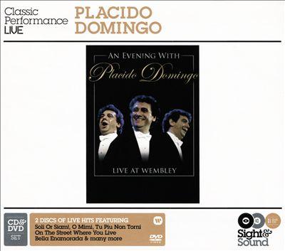 Sight & Sound: Placido Domingo