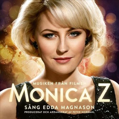 Monica Z [Original Soundtrack]