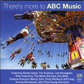 ABC Music Presents: There's More to ABC Music