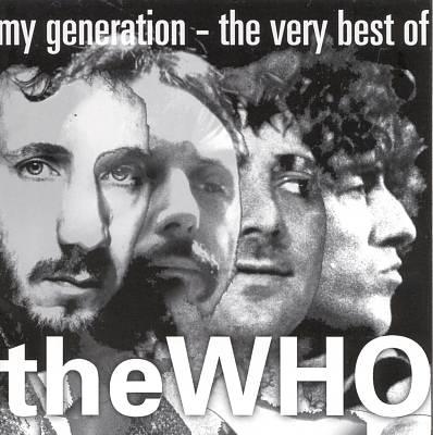我们这一代:世卫组织中最优秀的一代