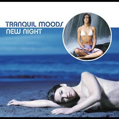 Tranquil Moods: New Night