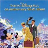 5th Anniversary Album