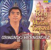 Rey de la Musica Tropical