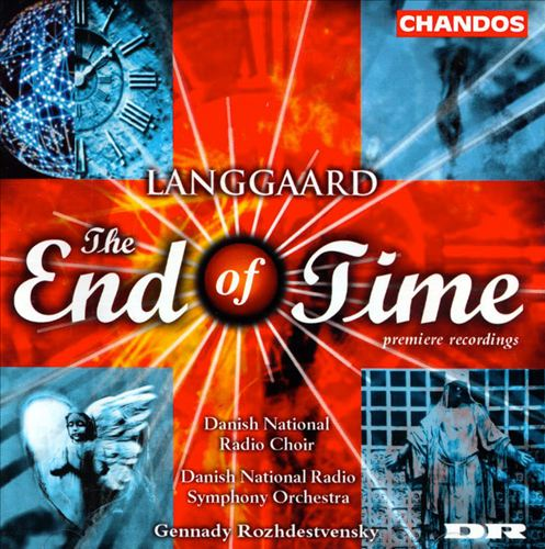 Langaard: The End of Time