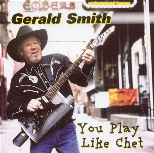 You Play Like Chet