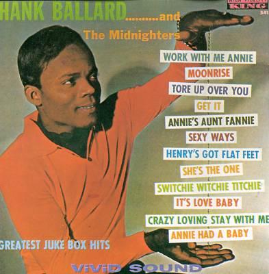 Greatest Juke Box Hits
