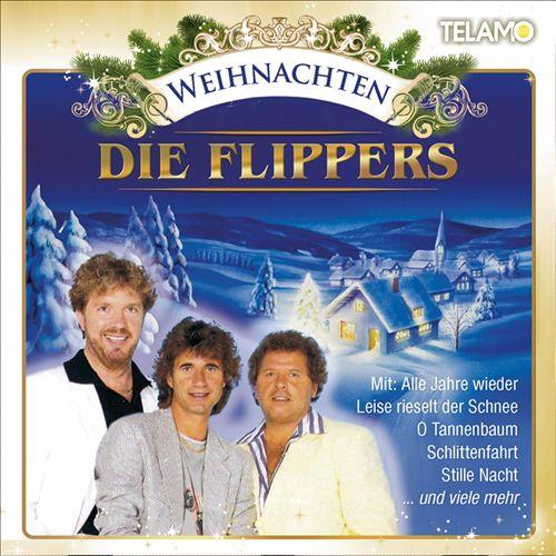 Weihnachten-Die Flippers