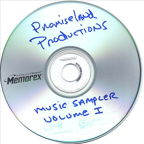 Music Sampler Demo, Vol. 1
