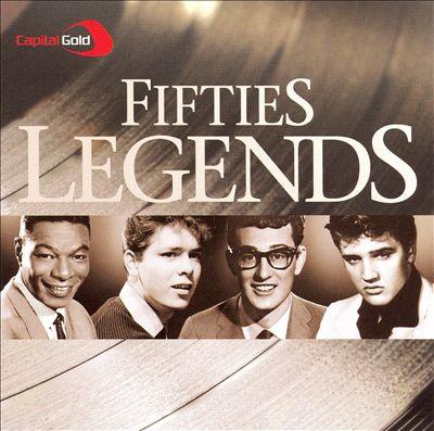 Capital Gold 50's Legends