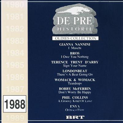 De Pre Historie: 1988, Vol. 1