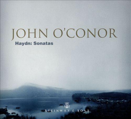 Haydn: Sonatas