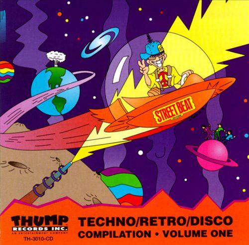 Techno/Retro/Disco, Vol. 1